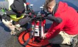 Drone Diuji Coba untuk Antar Organ Tubuh?