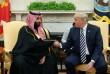 Kongres AS Minta Trump Tak Lagi Dukung Arab Saudi