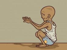 38 Orang di Depok Menderita Gizi Buruk