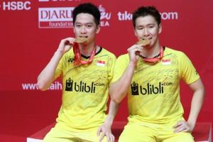 Januari 2019, Indonesia Masters Siap Digelar