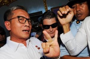 Terpidana 'Bali Nine' Hadapi Proses Hukum di Australia