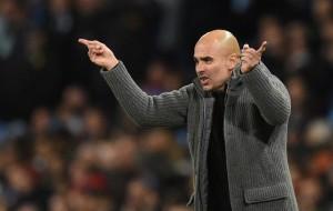 Guardiola Angkat Bicara soal Kesulitan Melatih di Liga Primer Inggris