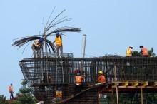 Pembangunan Infrastruktur Dongkrak Pasar Kendaraan Komersial