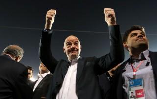 Presiden FIFA Jamin Piala Dunia 2022 di Qatar Berjalan Mulus