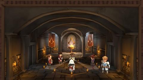 Gamer Sudah Bisa Main Assassins Creed Rebellion Di Ponsel Medcom Id