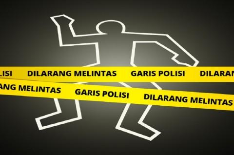 Polisi Diserang di Lamongan Jalani Operasi Mata