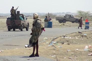 Putra Mahkota UEA Dituntut atas Keterlibatan Perang Yaman