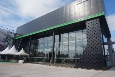 Kawasaki dan KTM Agresif Perkuat Jaringan di Luar Jabodetabek
