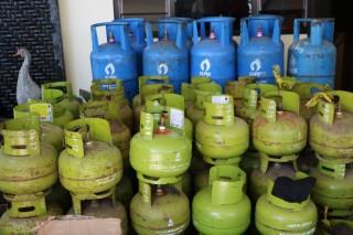 Harga LPG 3 Kg di Sulut Melonjak