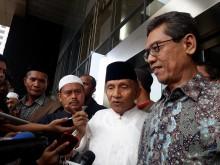 Amien Pernah Tulis Doktrin Muhammadiyah Tak Berpolitik