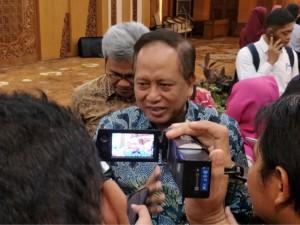 Menristekdikti Minta Seluruh Rektor Profiling Dosen dan Mahasiswa