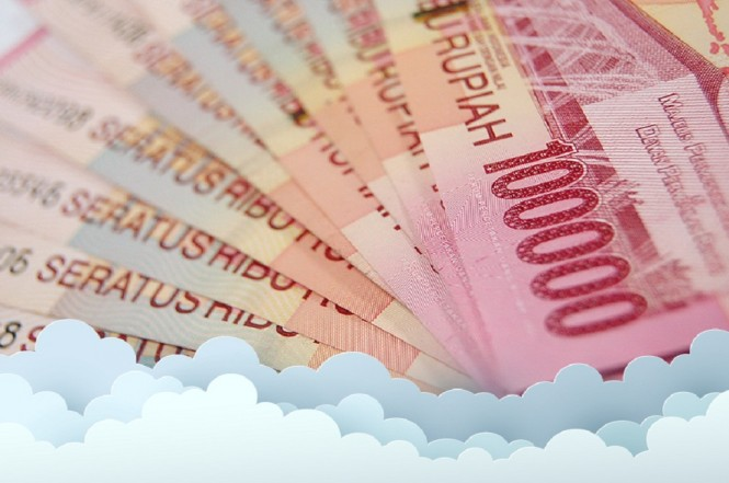 Ilustrasi uang, Medcom.id - M Rizal