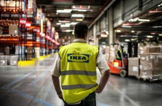 Fokus ke Lapak Online, IKEA Pangkas 7500 Staf