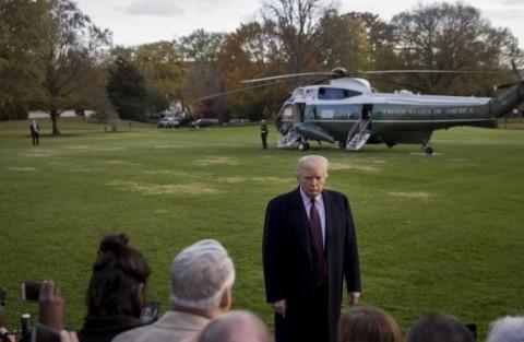 Trump Sebut Laporan CIA soal Khashoggi Belum Selesai