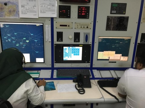 Airnav Denpasar Bidik Peningkatan Penerbangan 35 Slot Setiap Jam