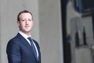Zuckerberg tak Berencana Mundur dari Facebook
