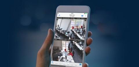 Aplikasi Anyar Synology Sulap Ponsel Jadi Kamera Pengawas