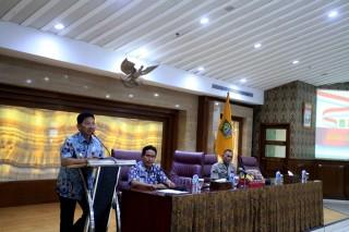 Tekad Tangerang untuk Bersih dari <i>Pungli</i>
