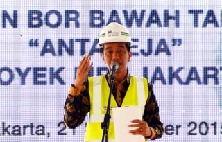 Presiden Pastikan Tol Aceh-Palembang Tersambung 2024