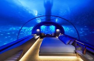 The Muraka Maldives, Hotel Pertama di Bawah Samudra Hindia