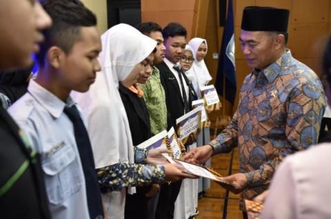SMK Didorong Cetak Wirausahawan Cegah Lulusan Menganggur