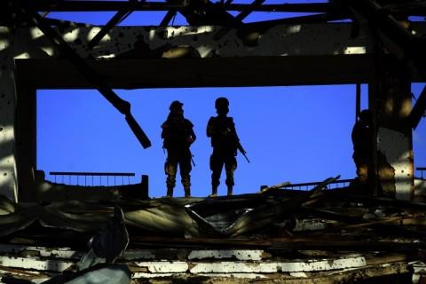 Finlandia Hentikan Penjualan Senjata ke Arab Saudi