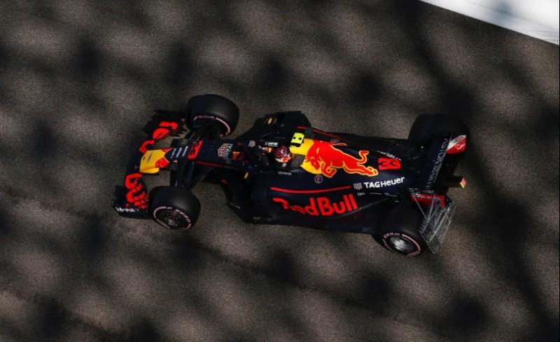 Pembalap Red Bull Max Verstappen (Foto: F1)