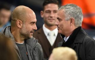 Klopp: Mourinho tak Layak Dibandingkan dengan Guardiola