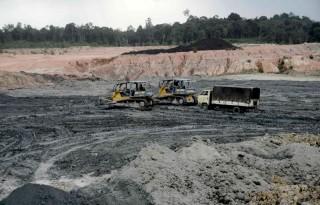 Tiongkok Minat Investasi di Sektor Pertambangan Indonesia