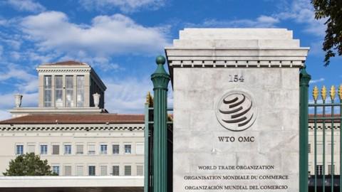 WTO Siap Dengar Keluhan tentang Tarif Tinggi Trump