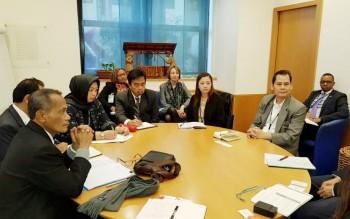 Indonesia Beri Solusi Tingkatkan Minat Pemuda Bertani