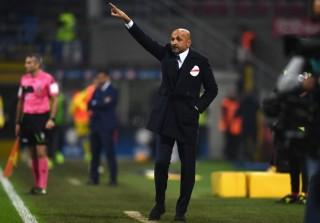 Spaletti: Kemenangan Besar Berguna untuk <i>Move On</i>