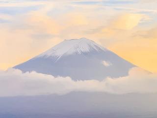 Kubah Lava Gunung Merapi Kian Membesar