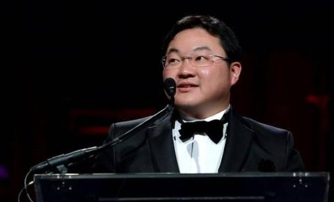 Nama Jho Low Dihapus dari Laporan Audit 1MDB