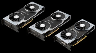 Apakah NVIDIA Juga Siapkan RTX 2060?