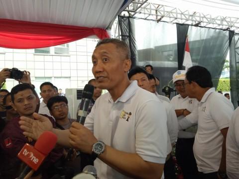 Tahun Depan, Pelat Nomor Luar Jakarta Bisa Terekam Tilang Elektronik