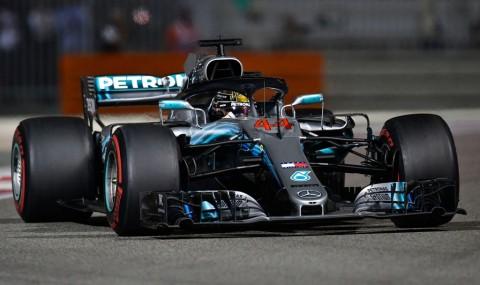 Hamilton Akhiri F1 2018 dengan Menjuarai GP Abu Dhabi