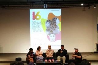 16 Film Festival: Relasi Keluarga Korban Konflik SARA