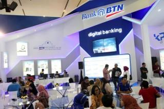 BTN Masuk Daftar 50 GCG Top di ASEAN
