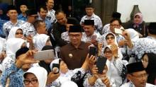 Tahun Depan, Ridwan Kamil Siapkan Rusun untuk Guru