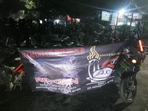 Jakarta Jupiter Club, 15 Tahun dalam Kesederhanaan