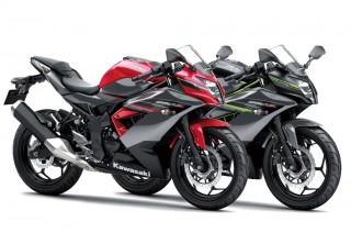 Ninja 250SL, Motor Sport 'Pahe' dari Kawasaki