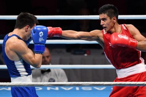 Tiga Atlet Indonesia Ukir Prestasi pada Kejuaraan Tinju di Tiongkok