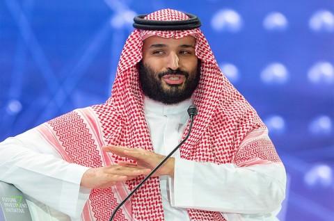 Warga Tunisia Tolak Kunjungan Putra Mahkota Arab Saudi