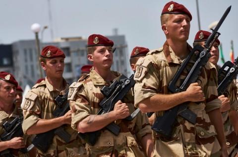 Prancis Bunuh Tokoh Pemberontak Senior Mali