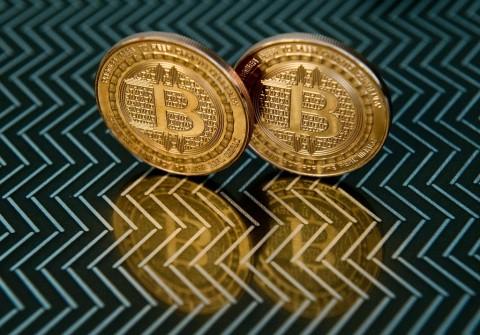 Nilai Bitcoin Terus Turun