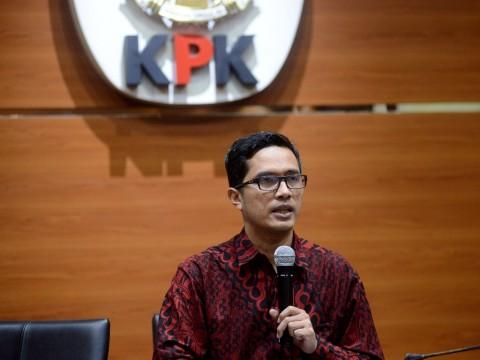 KPK Ancam Jemput Paksa Saksi Taufik Kurniawan