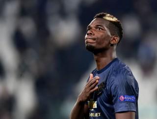 Krisis Gelandang, Juventus Berniat Pulangkan Pogba