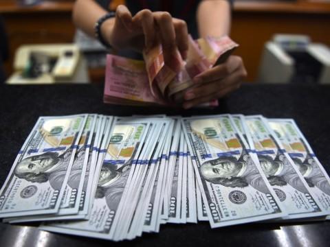 Momentum Pelemahan Euro buat Rupiah Kian Perkasa