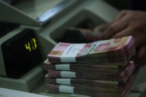 Rupiah Melemah Tipis ke Rp14.498 per USD